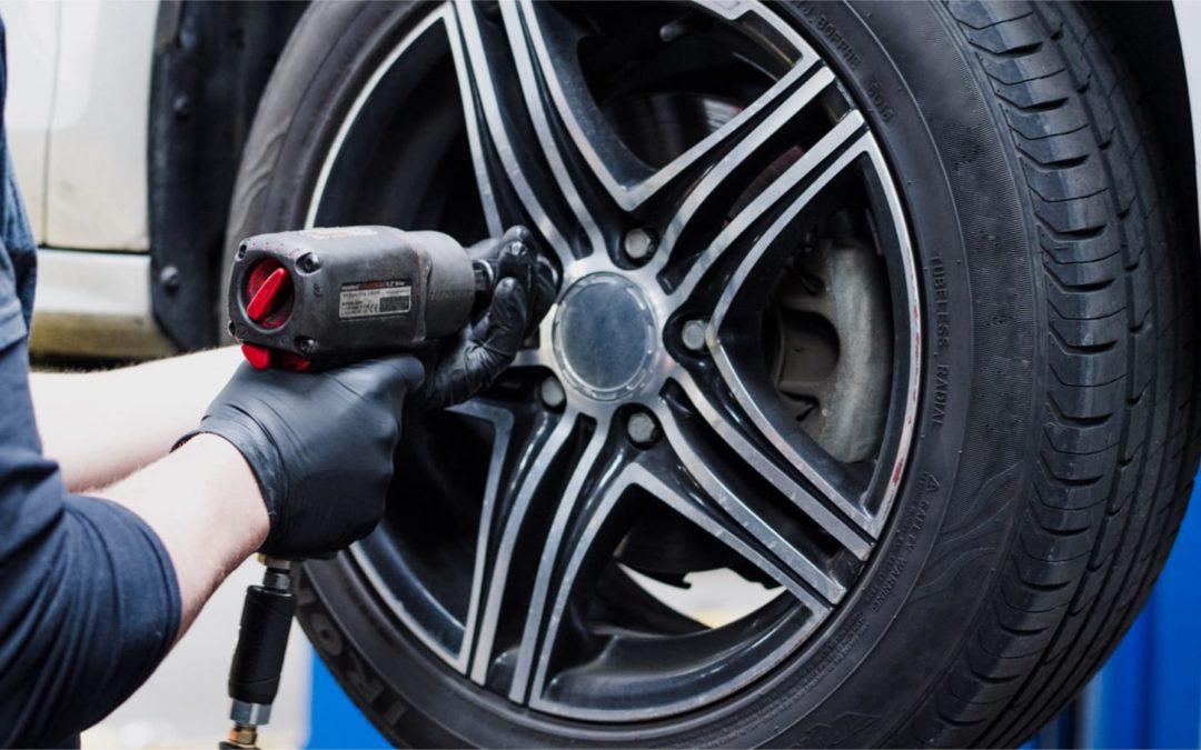 Krassen verwijderen zonder spuiten: SSR Wormer